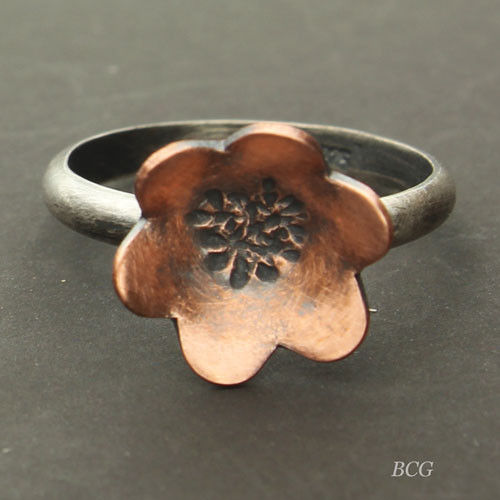 DesignedbyLin Posey Ring  #RI-324