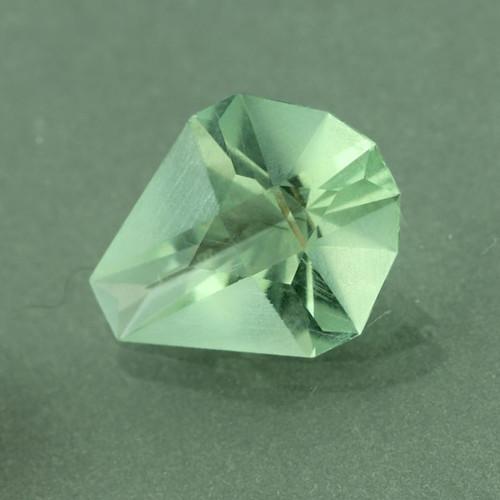 Green Prasiolite #G-2387