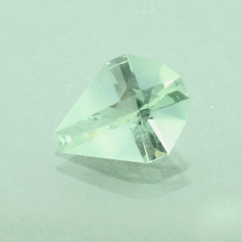 Green Prasiolite #G-2379