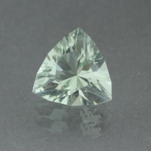 Green Prasiolite #G-2448