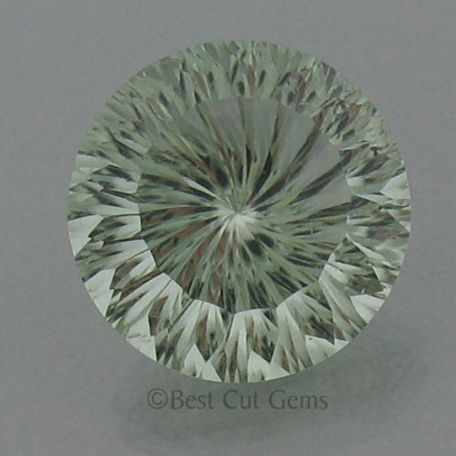 Green Prasiolite #IT-1369