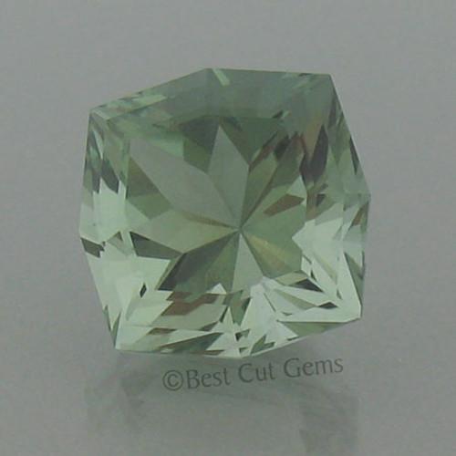Green Prasiolite #IT-1374