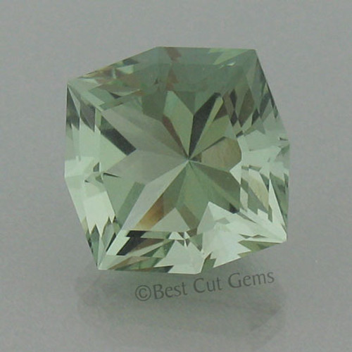 Green Prasiolite #IT-1375