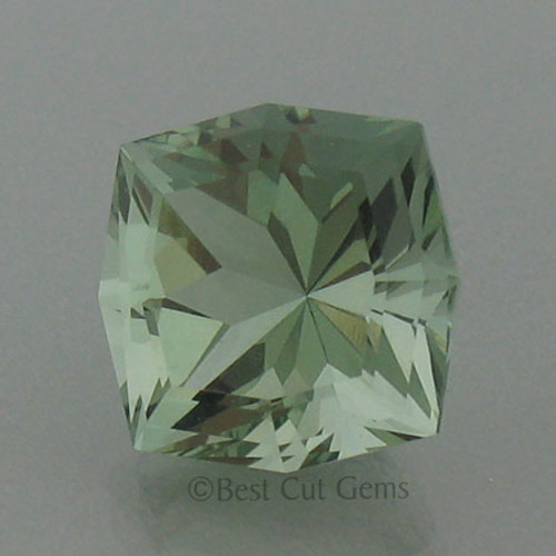 Green Prasiolite #IT-1376
