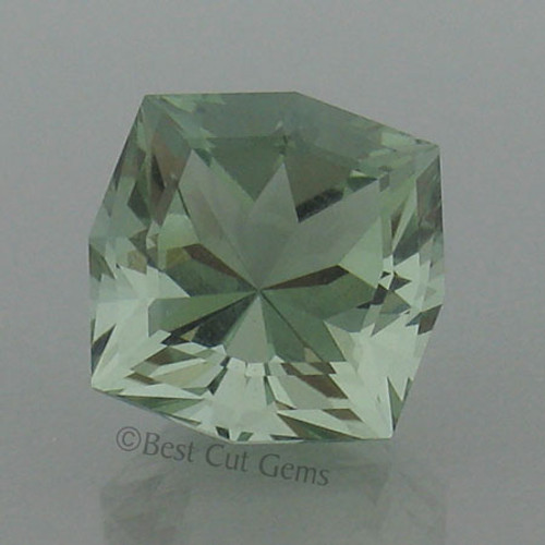 Green Prasiolite #IT-1377