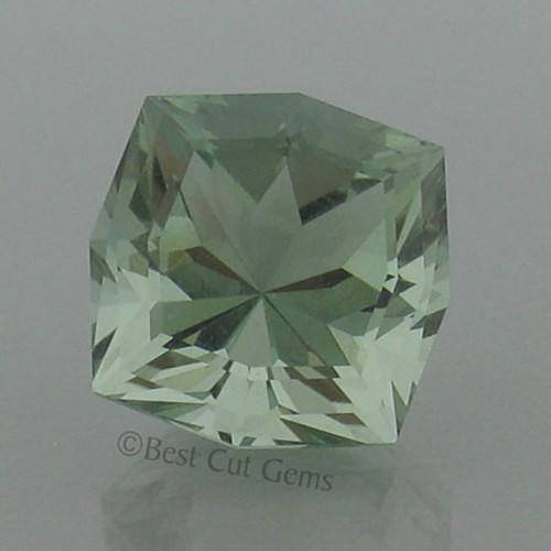 Green Prasiolite #IT-1377