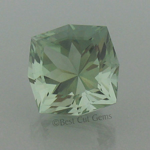 Green Prasiolite #IT-1378