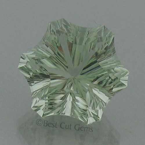 Green Prasiolite #IT-1379