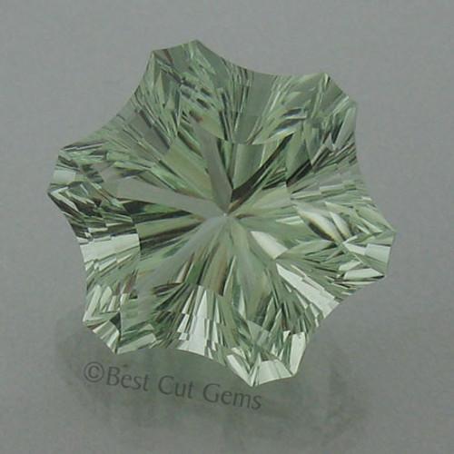 Green Prasiolite #IT-1380