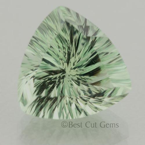 Green Prasiolite #IT-1382