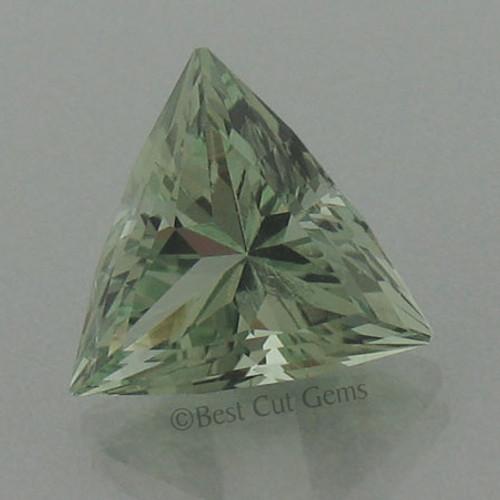 Green Prasiolite #IT-1386