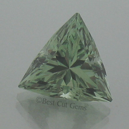 Green Prasiolite #IT-1387