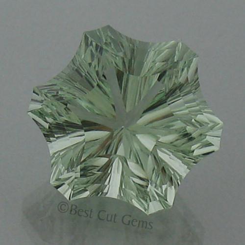 Green Prasiolite #IT-1394
