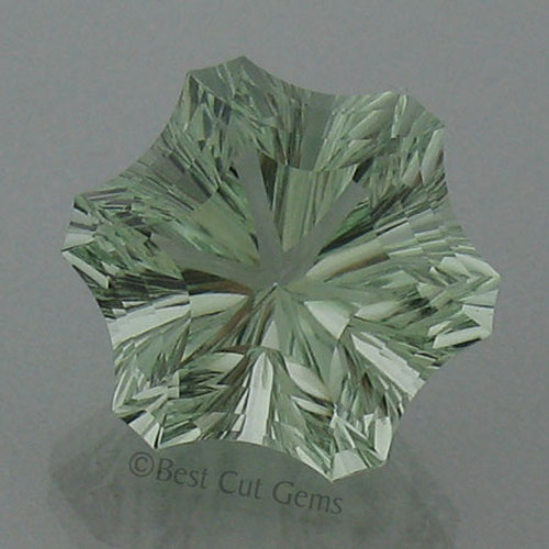 Green Prasiolite #IT-1394