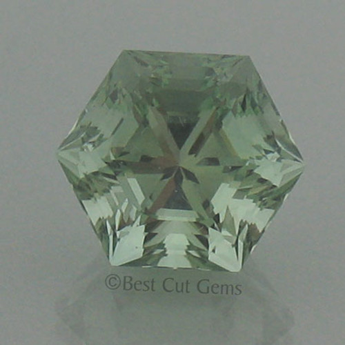 Green Prasiolite #IT-1398