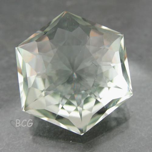 Mint Green Prasiolite #IT-1666