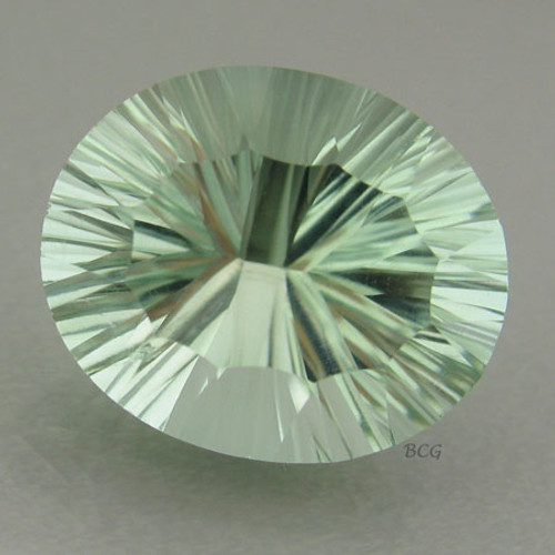 Green Prasiolite #IT-1757