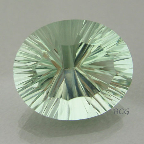 Green Prasiolite #IT-1759