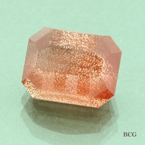 Red Copper Sunstone #G-2314