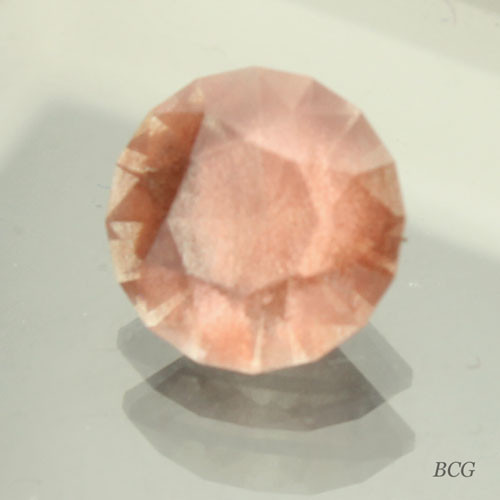 Red Copper Sunstone #G-2321