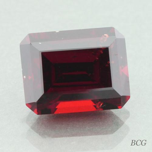 Red Garnet #G-2144