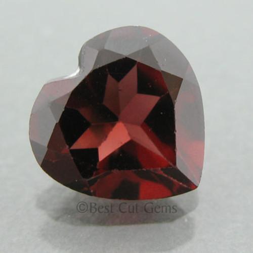 Red Garnet #IT-1517