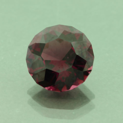 Rhodolite Garnet  #G-2461