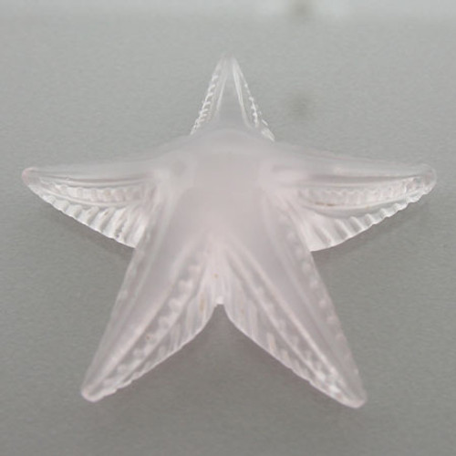 Rose Quartz Starfish #IT-939