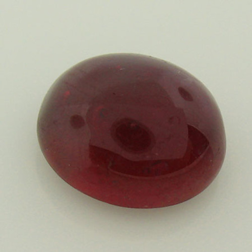 Ruby Cabochon #IT-982