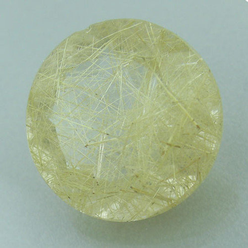 Rutilated Quartz  #IT-806