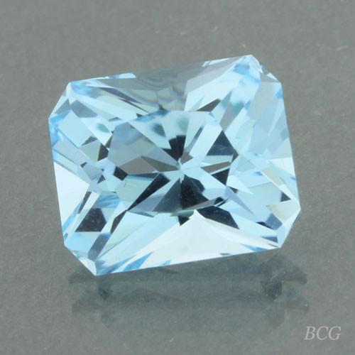Sky Blue Topaz #G-2154