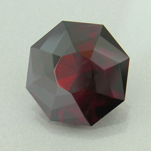 Spessartite Garnet #IT-402