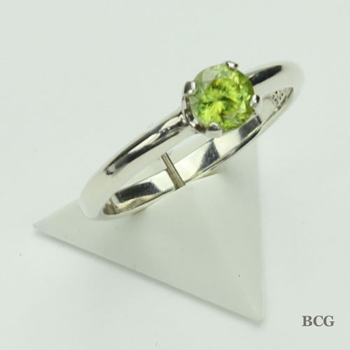 Rare Sphene Ring #RI-3044!