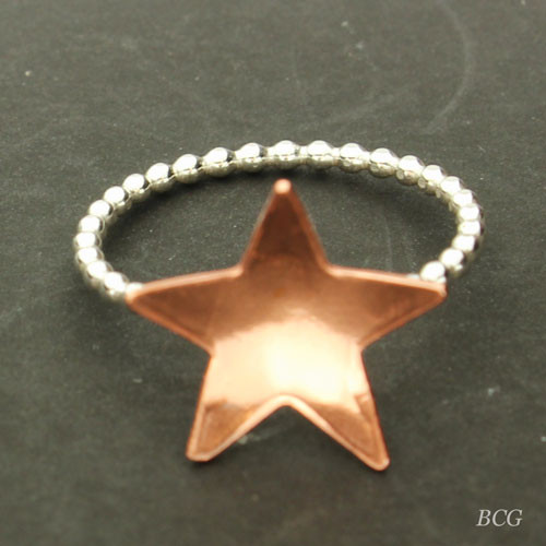DesignedbyLin Star Ring #RI-328