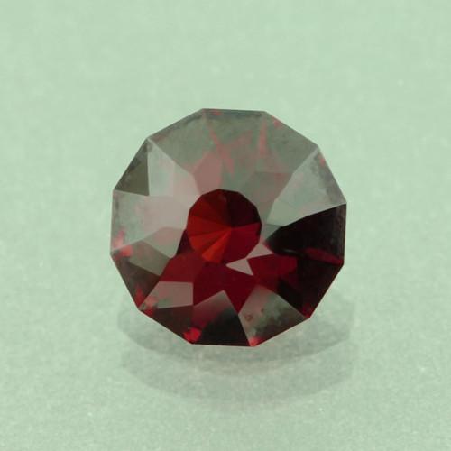 Tanzania Red Garnet #G-2404