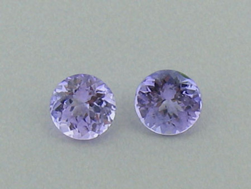 Tanzanite Pair #IT-563