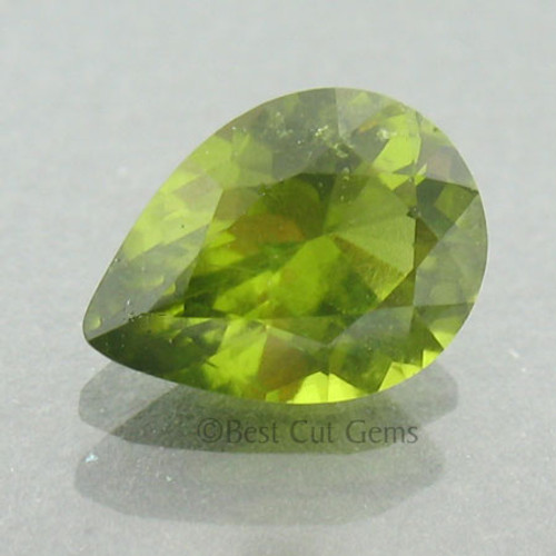 Vesuvianite  #IT-1500