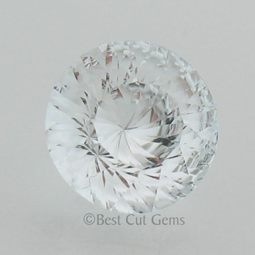 White Topaz #IT-1313