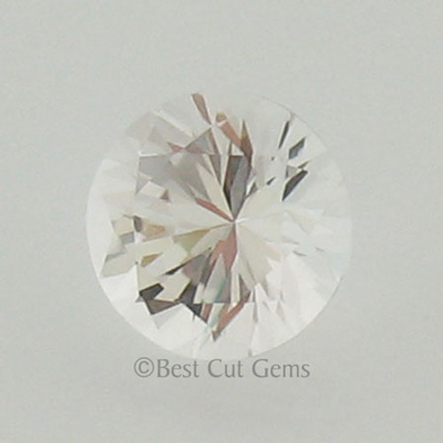 White Topaz #IT-1318