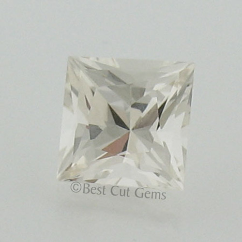 White Topaz #IT-1322