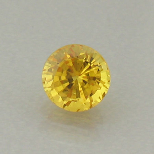 Yellow Sapphire #IT-1156