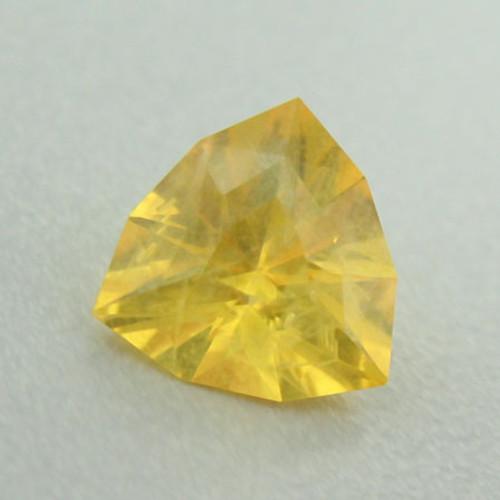 Yellow Sapphire #IT-516