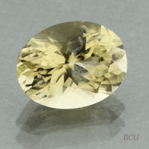 Yellow Tourmaline #G-2147