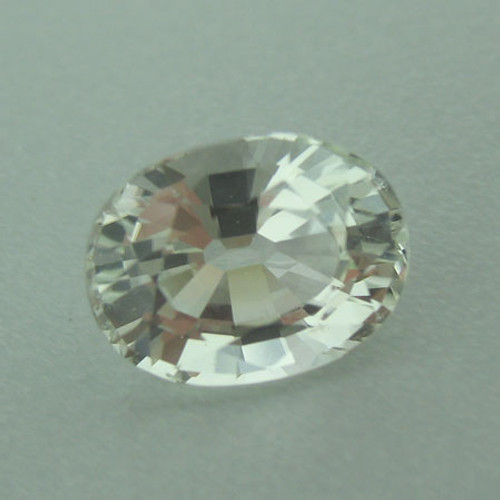 Light Yellow Tourmaline #IT-663