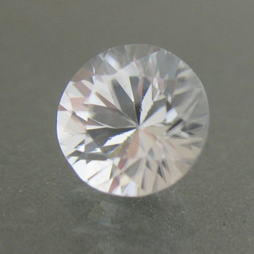 Clear Zircon #IT-1060