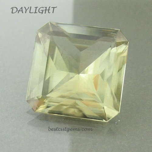 Zultanite Gemstone #G-15722
