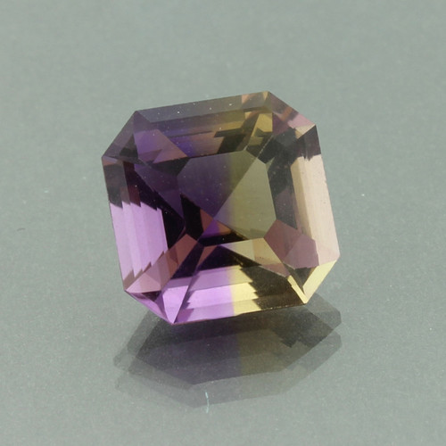 Natural Ametrine Gemstone!