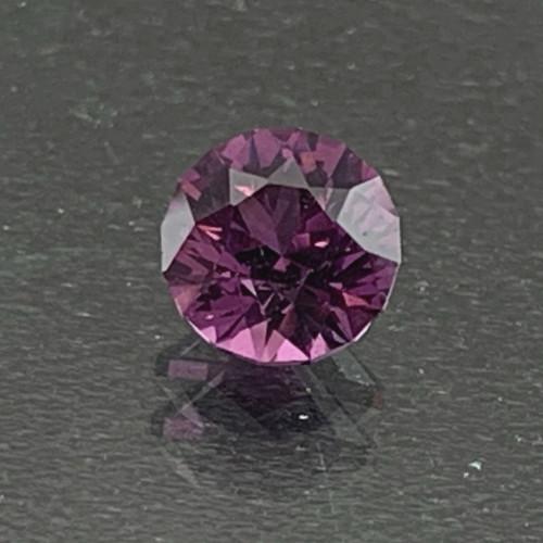 Loose Rare Natural Mahenge Grape Garnet Gemstone!