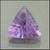 Purple Amethyst #G-1896