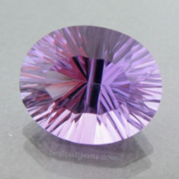 Rich Purple Amethyst